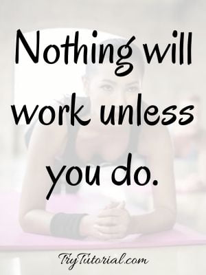 Wednesday Workout Quotes