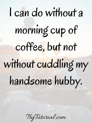 quotes for husband from wife