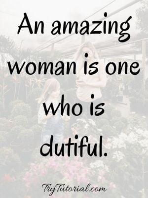 Amazing Women Motivational Quotes