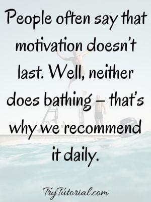 Crazy Motivational Friends Quotes