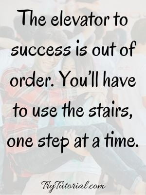 Funny Quotes To Motivate Friends