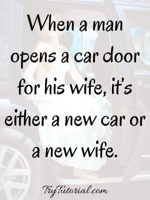 Getting Married Quotes