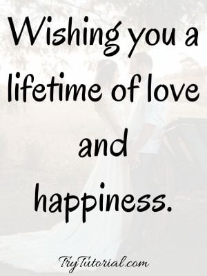 Happy Marriage Quotes For Friend