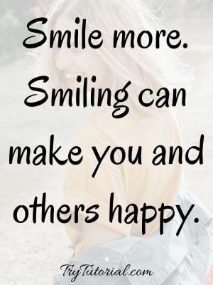 Innocent Smile Quotes