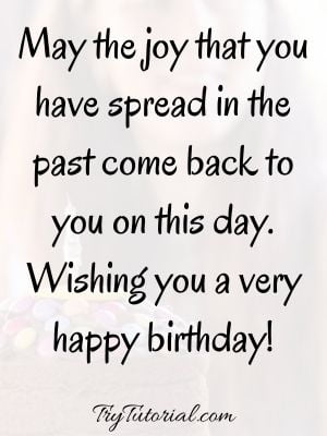 Inspirational Birthday Images For Her