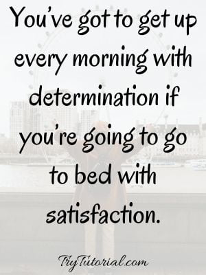 Motivational Quotes For Work To Succeed