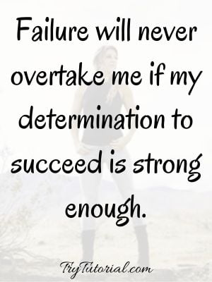 Motivational Woman Quotes About Life