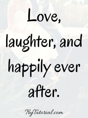 Newly Married Wedding Card Quotes