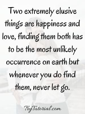 Popular Happiness And Love Quotes