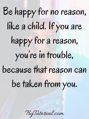 Quotes About Be Happy With Yourself Images