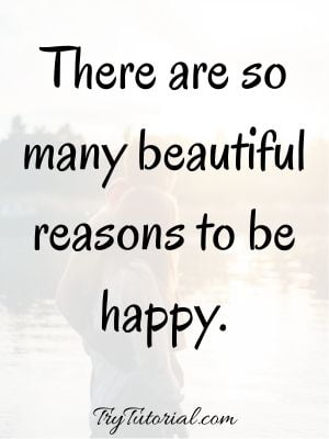 Being Happy With Someone You Love Quotes