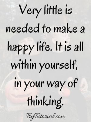 Quotes About Finding Happiness Within Yourself