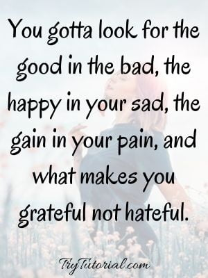 Quotes On What Makes You Happy
