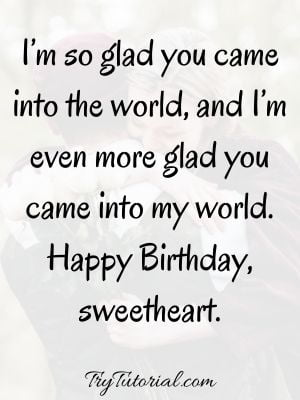 Romantic Birthday Images For Her