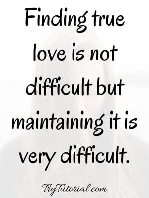 Sad Quotes For Girls About Love