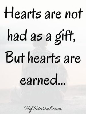 Sad Short Quotes About Love