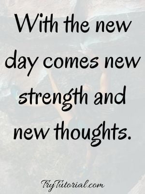 Short Quotes About Strength Images