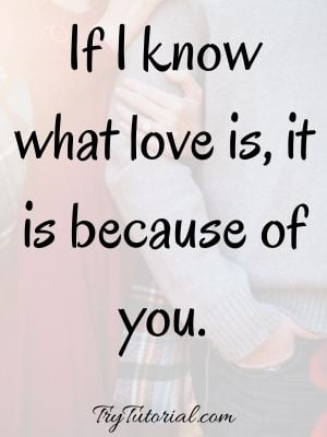 Special Quotes About Happiness And Love For Him
