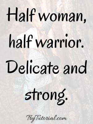 Very Short Inspirational Quotes For Women