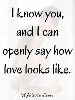 falling in love quotes for him