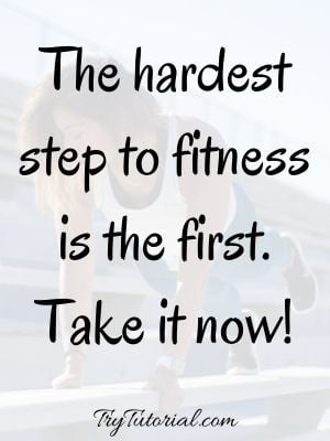 Motivational Quotes For Exercise And Weight Loss