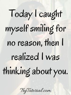 you make me happy quotes for boyfriend
